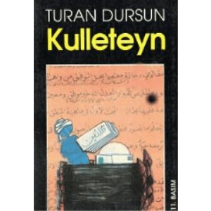 KULLETEYN TURAN DURSUN 1995 Basım