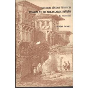 Tasarım Ve Dış Mekanlarda Değişim Serim Denel Orta Doğu Teknik Üneverstesi Yayınları Basım 1982