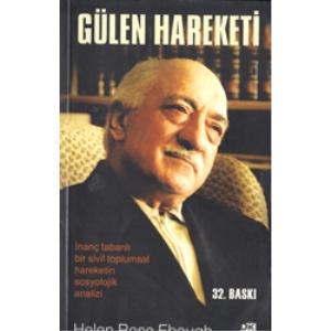 Gülen Hareketi Helen Rose Ebaugh Doğan Kitap Basım Tarihi 2010