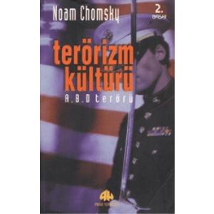 Terörizm Kültürü A.B.D. Terörü Noam Chomsky Pınar Yayınları Basım Tarihi 1995