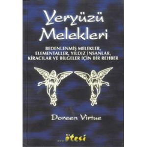 Yeryüzü Melekleri Doreen Virtue Ötesi Yayıncılık Basım Tarihi 2002
