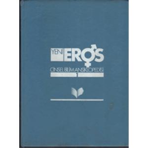 YENİ EROS CİNSEL BİLİM ANSİKLOPEDİSİ 3 CİLT TAKIM Ansiklopedik Temel Yayınları 1982 Basım