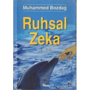 RUHSAL ZEKA MUHAMMED BOZDAĞ NESİL YAYINLARI 2005 BASIM