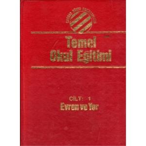Temel Okul Eğitimi Çağdaş Dünya Ansiklopedisi Remzi Kitabevi Yayınları1980 Basım