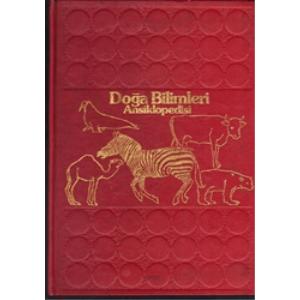 Doğa Bilimleri Ansiklopedisi 3 Cilt Takım Baskan Yayınları 1979 Basım