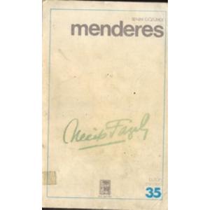 Benim Gözümde MenderesNecip Fazıl KısakürekBüyük Doğu Yayınları / Hatıra Dizisi 1986 BASIM