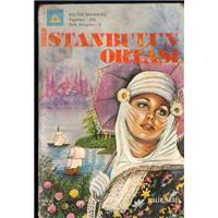 İstanbul-un Ortası Malik Aksel Elif Matbaası Basım Tarihi 1977