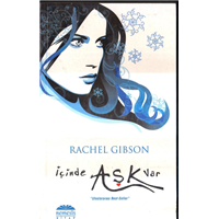 İçinde Aşk Var Rachel Gibson Nemesis Kitap Basım Tarihi 2006 Çeviren Filiz Kahraman