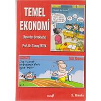 TEMEL EKONOMİ PROF. DR. TÜMAY ERTEK BETA YAYNLARI 2007 BASIM