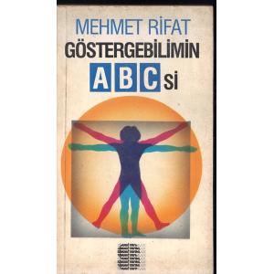 Göstergebilimin ABC si Mehmet Rifat Simav Yayınları Basım Tarihi 1992