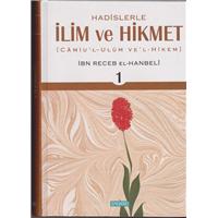 Hadislerle İlim Ve Hikmet 3 Cilt Takım  İbn Receb El-Hanbeli