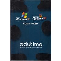 Microsoft Windows Xp Microsoft Ofiice Xp Eğitim Kitabı Edutime Academy Of Information Technologies