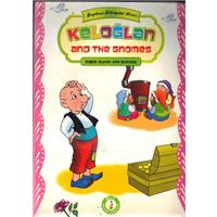 Keloğlan And The Gnomes Birleşik Basım Pazarlama