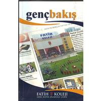 Genç Bakış Fatih Anadolu Lisesi Basım Tarihi 2010