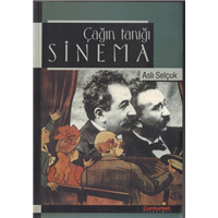 Çağın Tanığı Sinema Aslı Selçuk Cumhuriyet Kitapları Basım Tarihi 2002