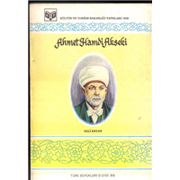 Ahmet Hamdi Akseki Veli