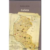 Galata İlhan Berk YKY Basım Tarihi 2000