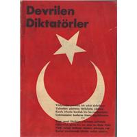 Devrilen Diktatörler  Cemil Sait Barlas 1960 Basım