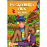 Huckleberry Fınn Mark Twaın Timaş Yayınları