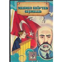 Mehmet Akif-ten Seçmeler Bilim Kağıt Yayınları