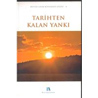 Tarihten Kalan Yankı Büyük Adım Biyografi Dizisi 8 Büyük Adım Yayınları Basım Tarihi 2012