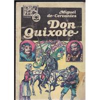 Don Quixote Miguel De Cervantes Abc Kitabevi Basım Tarihi 1990