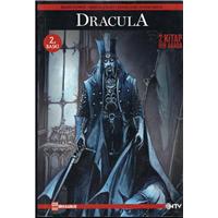 Dracula (2 Kitap Bir Arada)  Bram Stoker, Pascal Croci, Françoise-Sylvie Pauly