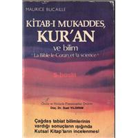 Kitabı Mukaddes Kuran Ve Bilim Maurice Bucaille