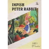 IMPISH PETER RABBIT ZOE JAMESON 1998 BASIM