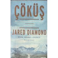 Çöküş Jared Dıamond Timaş Yayınları Basım Tarihi 2006