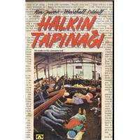 Halkın Tapınağı Ron Javers Marshall Kilduff Altın Kitaplar Yayınevi Basım Tarihi 1979