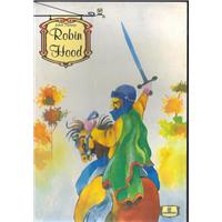 Robin Hood John Turvey Gugukkuşu Çocuk Klasikleri
