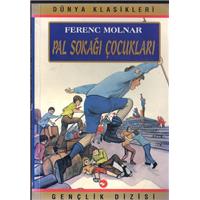 Pal Sokağı Çocukları Ferenc Molnar Beyaz Balina Yayınları