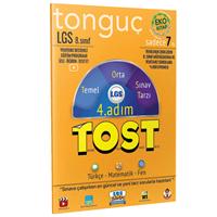 LGS TOST 4. ADIM TONGUÇ