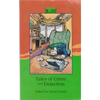 TALES OF CRİME AND DETECTİON DAVİD FOULDS