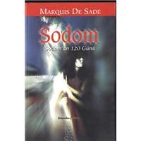 Sodom Sodom-un 120 Günü Marquis De Sade Çiviyazıları Basım Tarihi 2000 Çeviren Birsel Uzma