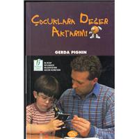 Çocuklara Değer Aktarımı Gerda Pıghın İlya İzmir Yayınevi Basım Tarihi 2008