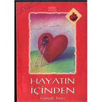 Hayatın İçinden Cüneyd Suavi Zafer Yayınları Basım Tarihi 1999