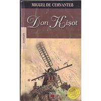 DON KİŞOT MIGUEL DE CERVANTES ELİPS KİTAP BASIM TARİHİ 2007