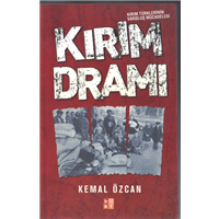 Kırım Dramı Kemal Özcan Bky Basım Tarihi 2010
