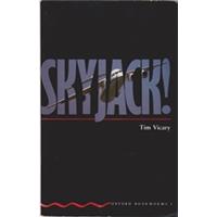 SKYJACK! TİM VİCARY 1994 BASIM