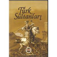 Türk Sultanları Türkiye Gazetesi Yayınları Basım Tarihi 2005