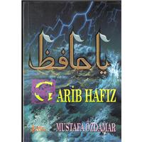 Garib Hafız Mustafa Özdamar Kırk Kandil Basım Tarihi 1996