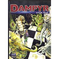 Dampyr 12 Yitik Ruh Mauro Boselli Çeviren Zeynep Akkuş Oğlak Yayınları Basım Tarihi 2002