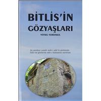 Bitlis-in Gözyaşları Veysel Yurdakul Seçil Ofset Basım Tarihi 2014