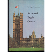 Advanced English Course The Linguaphone Institute