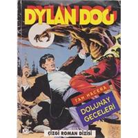 DYLAN DOG (AD-DE 10 Sayı Takım)