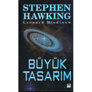 Büyük Tasarım  Stephen Hawking  DOĞAN KİTAP