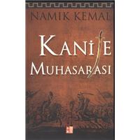 Kanije Muhasarası Namık Kemal Bky Basım Tarihi 2010
