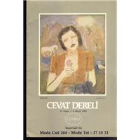 Cevat Dereli 13 Nisan - 6 Mayıs 1983 Sanat Galerisi Cumalı